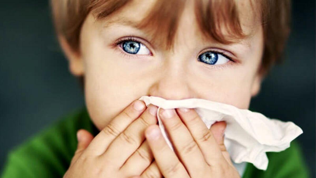 علل سردرد شیرخواران و کودکان