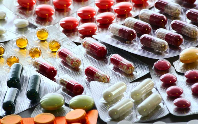 دارو های مختلف برای درمان سردرد