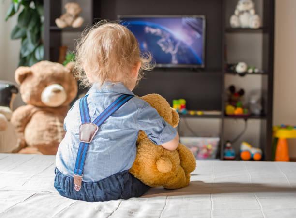 تاثیر تلویزیون و ویدیو گیم بر کودکان