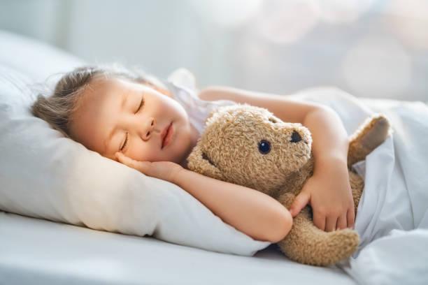 خواب سالم و ناسالم در کودکان