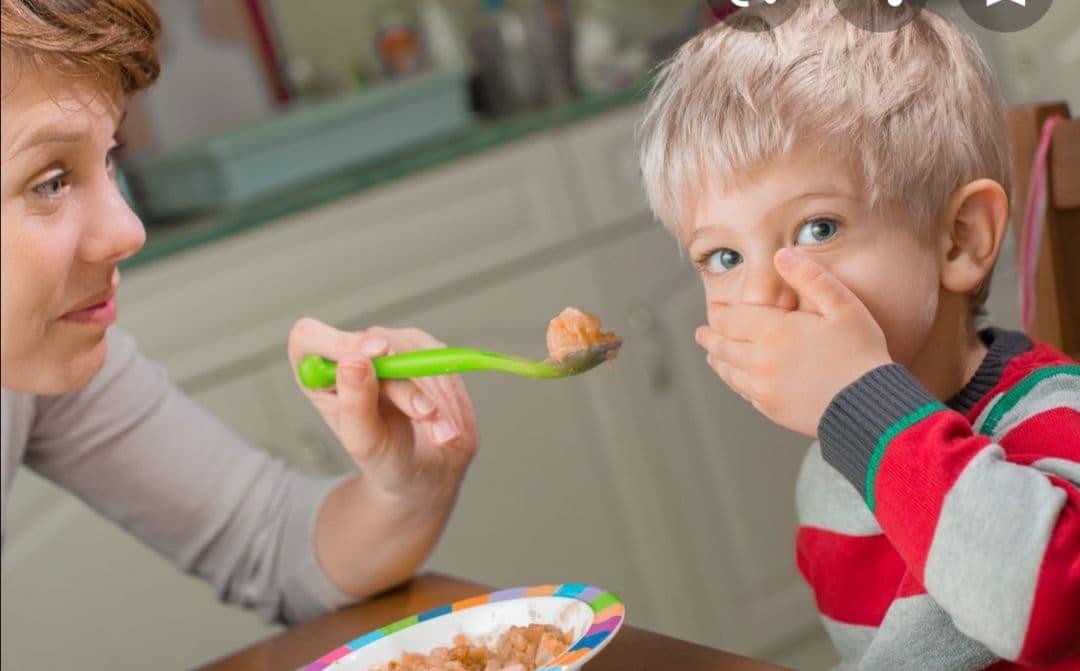بدغذایی در کودکان و نوپایان