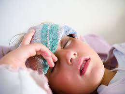علائم تشنج در کودکان