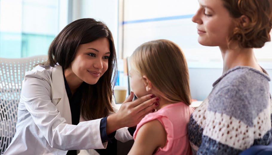 متخصص مغز و اعصاب کودکان چه کاری انجام می دهد؟